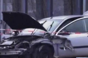 ერთი გარდაცვლილი და 8 დაშავებული – გერმანიაში ავტომობილი ადამიანთა ჯგუფს დაეჯახა