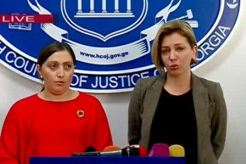 """""""ირაკლი კობახიძის შეხვედრა გიორგი მიქაუტაძესთან აღიქმება, როგორც თავმჯდომარის მიერ კლანის მხარდაჭერა"""" – ანა დოლიძე"""