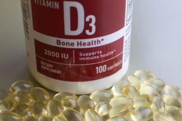 კვლევა: D ვიტამინის ნაკლებობა დეპრესიის შანსს 75%-ით ზრდის