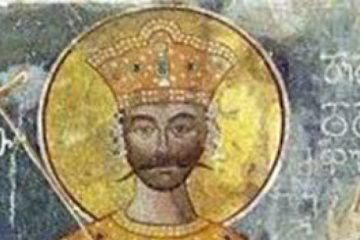 დავით ჯალაღანია საქართველოში ტაილანდის სამეფოს ელჩს შეხვდა