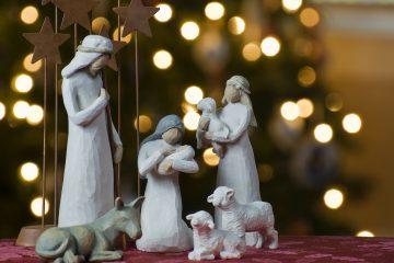 ქრისტიანული სამყაროს ნაწილი დღეს შობის დღესასწაულს ზეიმობს