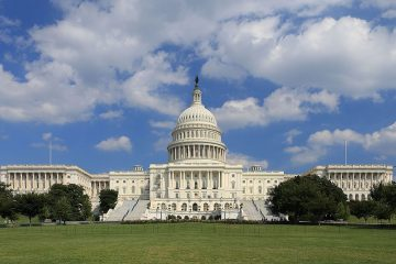 აშშ-ს მთავრობამ ნაწილობრივ შეაჩერა მუშაობა