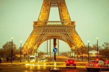 საფრანგეთში საქართველოს საელჩო საფრანგეთში მცხოვრებ საქართველოს მოქალაქეებს მიმართავს
