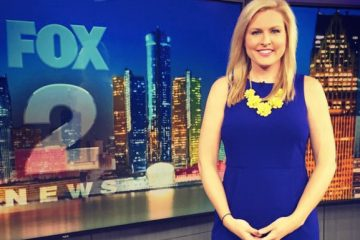 ამერიკული ტელევიზიის Fox 2-ის ამინდის პროგნოზის წამყვანმა თავი მოიკლა