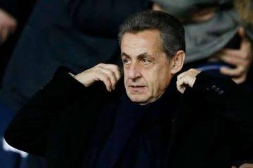 სალომე ზურაბიშვილისინაუგურაციას საფრანგეთის ყოფილი პრეზიდენტი ნიკოლა სარკოზი დაესწრება