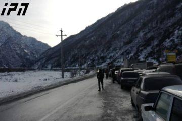 რუსეთიდან საქართველოში მომავალი ადამიანები დახმარებას ითხოვენ