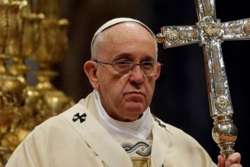 რომის პაპი: სჯობს იყო ათეისტი, ვიდრე …