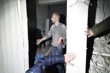 გლოვის დღე საქართველოში – აფეთქებას დიდ დიღომში 4 წლის ბავშვი, ბავშვის დედა და კიდევ ორი ადამიანი ემსხვერპლა