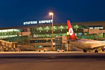 1-ელი იანვრიდან თურქეთში ჩასულ ტურისტებს უსაფრთხოების გადასახადის გადახდა მოუწევთ