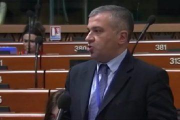 """პროპორციული საარჩევნო სისტემა – """"ევროპული საქართველო"""" საკონსტიტუციო ცვლილებებს მხარს დაუჭერს"""