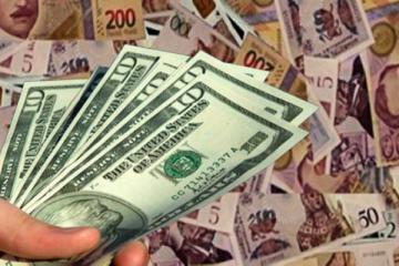 ეროვნული ბანკი: 1 აშშ დოლარის ოფიციალური ღირებულება 3.2914 ლარი გახდა