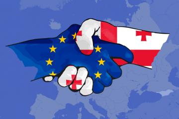 """""""ევროკავშირის წევრმა რომელიმე ქვეყანამ, შეიძლება დააყენოს დღის წესრიგში უვიზო რეჟიმის შეჩერება"""