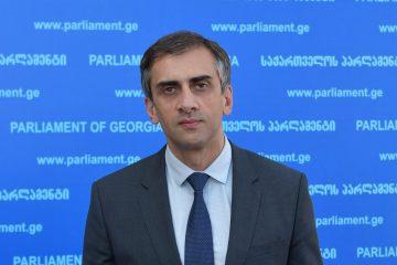 """ეს იქნება დამოკიდებული თავად ეკას ქმედებებზე – კახიანი ბესელიას """"ქართული ოცნებიდან"""" შესაძლო გარიცხვაზე"""
