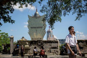კრიმინალურმა სინდიკატმა, ჩინეთიდან, ქალაქ მაკაოს გავლით,  4,4 მილიარდი დოლარი გაიტანა