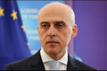 """კაჭრეთში """"ქართული ოცნების"""" შეხვედრას მთავრობის წევრებიც ესწრებიან"""