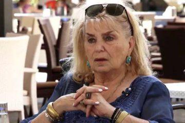 გურანდა გაბუნია 80 წლის ასაკში გარდაიცვალა