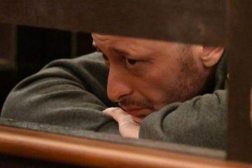 მოზარდების მკვლელობის საქმე – დანაშაულის დაფარვაში ბრალდებული მირზა სუბელიანი ციხეს 8 ივლისს დატოვებს