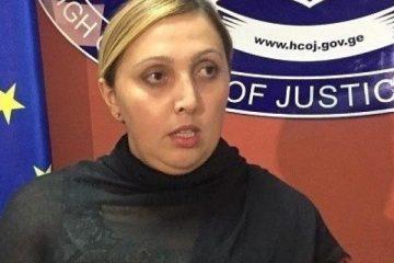 მოსამართლეობის კანდიდატებთან გასაუბრების პროცესმა დაადასტურა, რომ სასამართლო სისტემაში ავტორიტარული მმართველობაა