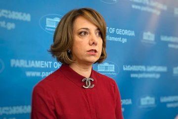 """ანაკლიის პროექტის ჩაშლის მცდელობას დიდი ხანია ეწევა რუსეთი – """"ევროპული საქართველო"""" პარლამენტში საგანგებო სხდომის მოწვევას ითხოვს"""