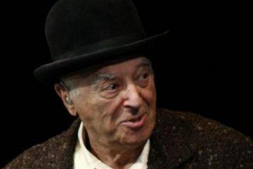 სსრკ-ს სახალხო არტისტი ვლადიმერ ეტუში 97 წლის ასაკში გარდაიცვალა