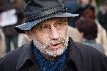 ბორის აკუნინი: რუსეთი მოდაში აღარ არის