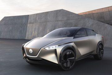 ასეთი იქნება Nissan Qashqai ახალი მოდელი
