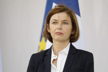 საფრანგეთის თავდაცვის მინისტრი: 2008 წელს საქართველო ნაწილებად დაიგლიჯა