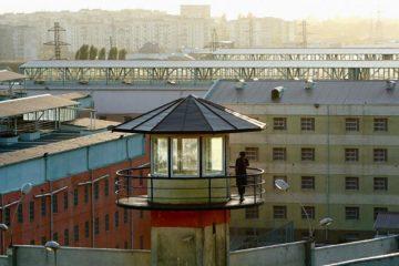 სპეცოპერაცია თბილისში – დაკავებულია ე.წ. გლდანის ციხის თანამშრომელი