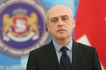 ტრამპის ადმინისტრაციის მიერ საქართველოში ახალი ელჩის წარდგენას მივესალმებით