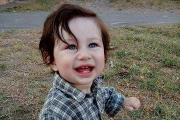 ზაჰესის დასახლებაში დაკარგული სამი წლის ბავშვი იპოვეს