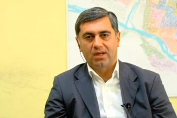 ეს არის პოლიტიკური ხაფანგი-ირაკლი ოქრუაშვილის ბიძინა ივანიშვილის განცახდებას ეხმაურება
