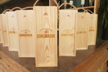 """პირველი ქართული ვისკი """"JIMSHER"""" ი – თბილისში გამართული საერთაშორისო ბიზნეს ომბუდსმენთა ღონისძიების მხარდამჭერი."""