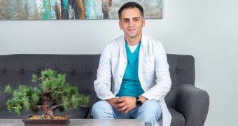 29 წლის ქართველი ქირურგი, რომელიც სისხლძარღვთა ქირურგიის მიმართულებას თოდუას კლინიკაში ხელმძღვანელობს