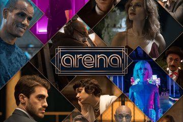 """ფილმ """"არენას"""" მაყურებლებმა adjarabet.com-ის გათამაშებაში სოლიდური ფულადი პრიზები მოიგეს"""