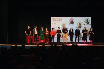 ვინ ფიქრობს მაშინ, როცა მე ვფიქრობ? – TEDxTbilisi 2019 დასრულებულია   როგორ შევიგრძნობთ ცხოვრებას? – TEDxTbilisi 2019 დასრულებულია