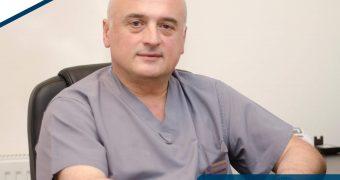თავისა და ზურგის ტვინის სიმსივნეების ოპერაციული მკურნალობის უახლესი ტექნოლოგიები თოდუას კლინიკაში