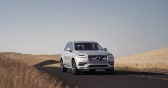 ვოლვოს ტრიუმფალური გამარჯვება – ვოლვოს ორძრავიანმა ფლაგმანმა SUV XC90 T8-მ საუკეთესო შვიდადგილიანი ავტომობილის წოდება მიიღო
