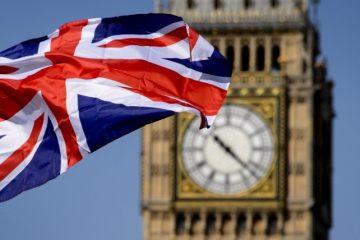 ბრიტანეთი ჯოგური იმუნიტეტის გეგმაზე უარს ამბობს