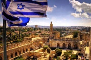ისრაელში კოვიდ-შეზღუდვებს კვლავ ამკაცრებენ