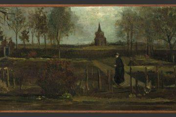 ჰოლანდიაში, კარანტინის გამო დახურული მუზეუმიდან ვან გოგის ნახატი მოიპარეს