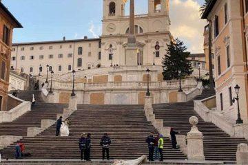 იტალიაში 2 335 ადამიანი გამოჯანმრთელდა