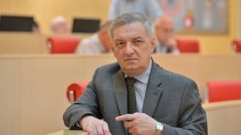 გია ვოლსკი: ეკლესიის კარები არ დაიკეტება