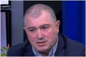"""""""ჩვენ არ ვიცით რეალური სტატისტიკა ქართული სამედიცინო დაწესებულებებიდან"""""""