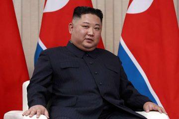 ჩინეთი ჩრდილოეთ კორეაში კიმ ჩენ ინის ჯანმრთელობის მდგომარეობის გამო მედიკოსებს აგზავნის