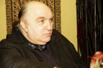 დღეს ჟანრი ლოლაშვილს 78 წელი შეუსრულდა