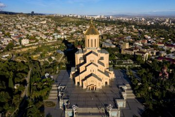 მიბრძანდება თუ არა პატრიარქი ილია მეორე ხვალ წირვაზე ტაძარში, უცნობია
