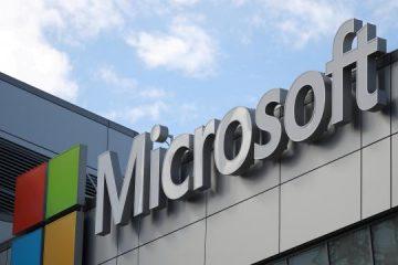Microsoft კორონოვირუსთან საბრძოლველად ხელოვნურ ინტელექტს იყენებს