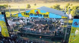 Tbilisi Open Air 2020 გაურკვეველი ვადით გადაიდო