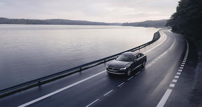 ვოლვომ დაპირება შეასრულა – 180 კმ/სთ სიჩქარის შეზღუდვა ყველა მოდელს აქვს