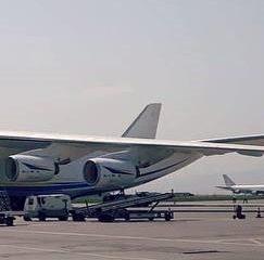 ვის ეკუთვნის კომპანია  EASY Charter, რომელმაც სატვირთო ავიაგადაზიდვების უფლება მიიღო